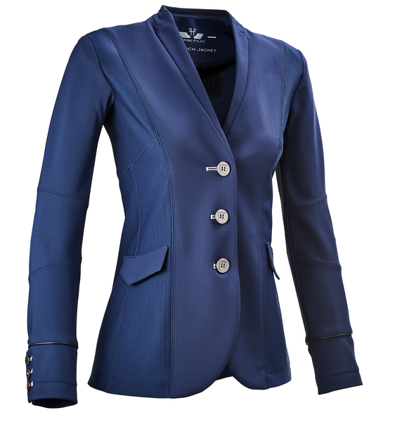 Aerotech Jacket Women