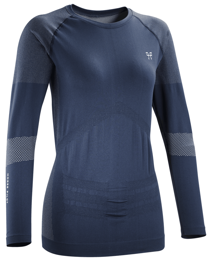 Optimax Long Sleeve Womens