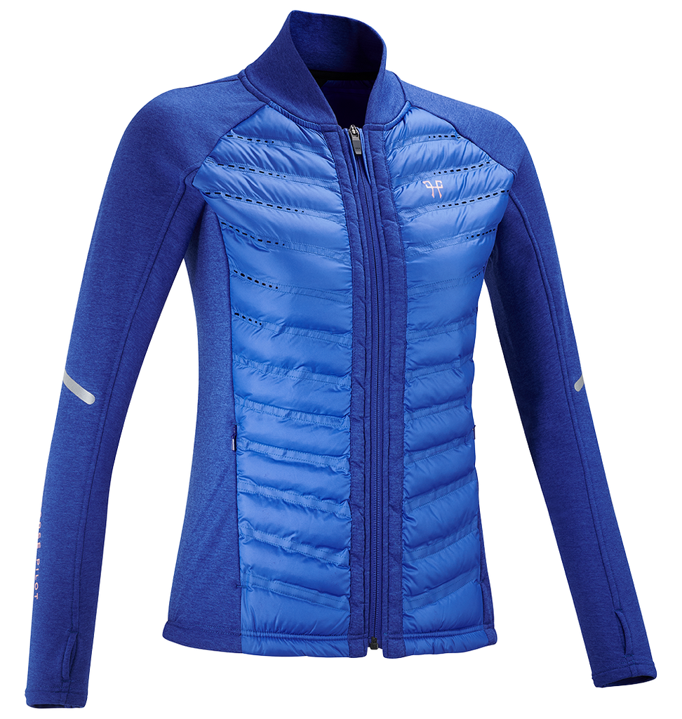 New Storm Jacket Women