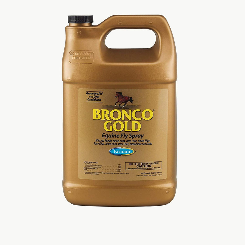 Bronco Gold Refill