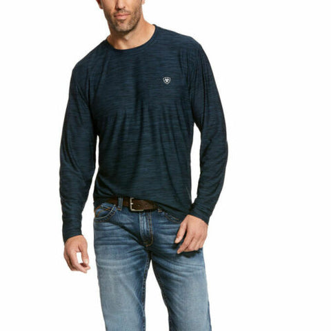 Ariat® Mens Charger Basic Shirt