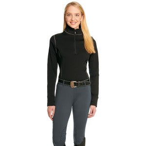 Ovation - Equinox Knee Patch Breech - Ladies