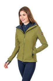 Aubrion Finchley Softshell Jacket - Ladies