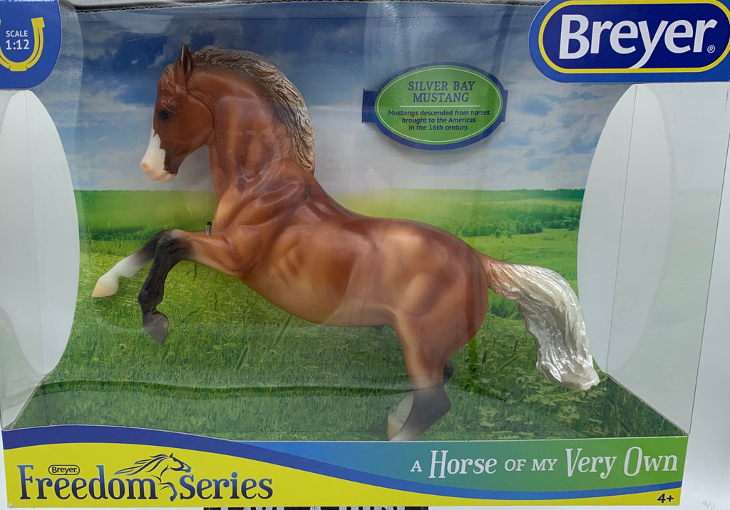 Breyer Freedom Series Singles