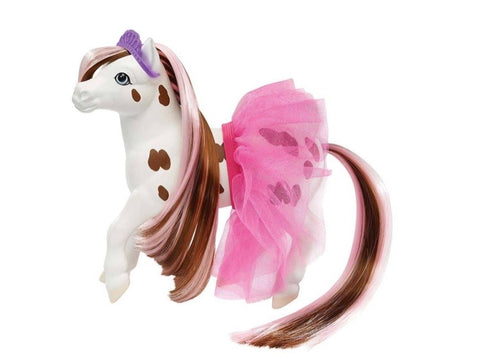 Blossom Ballerina Color Change Horse