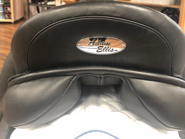 Adam Ellis Dressage Style Saddle
