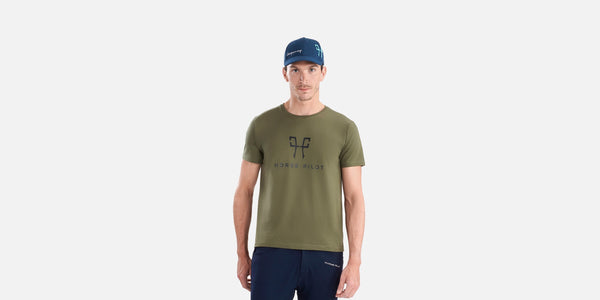 Horse Pilot - Mens Team Shirt