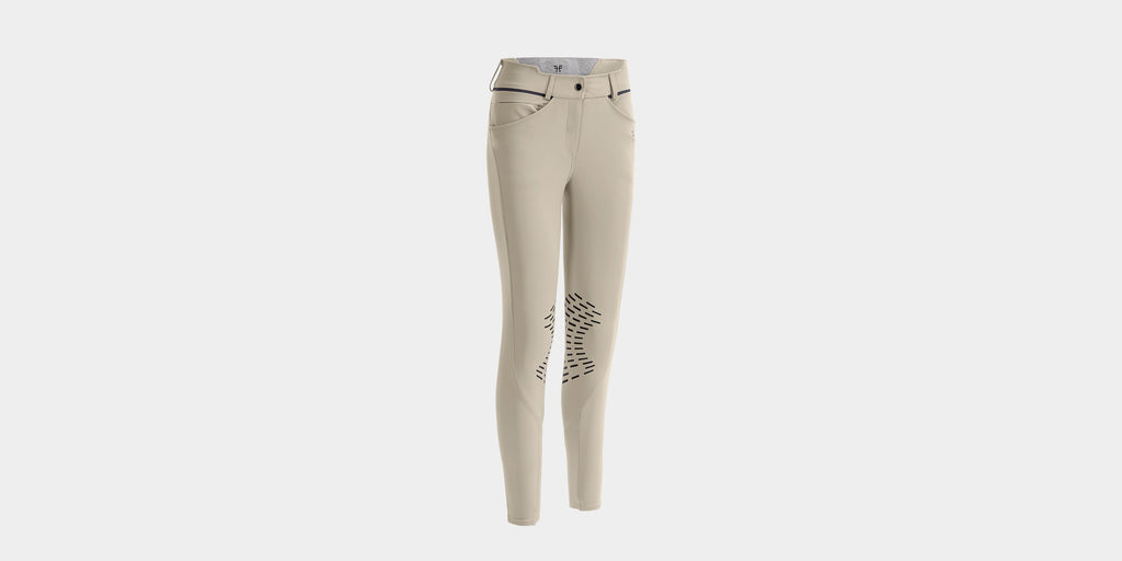 Horse Pilot X-Design Pants Women