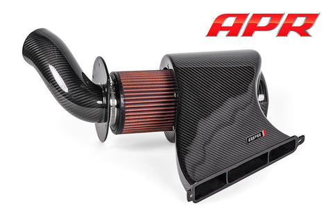 APR Carbon Fiber Intake System for MQB