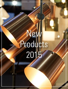 New Products for Autumn 2015