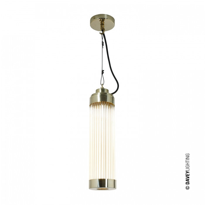 Pillar Pendant Light 7213 - Original BTC Australia