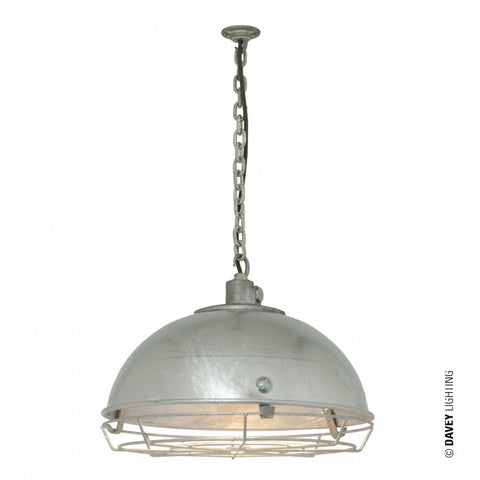 Steel Working Light 7238 - Original BTC Australia