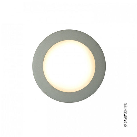 Alumninium Wall Light 7512 - Original BTC Australia