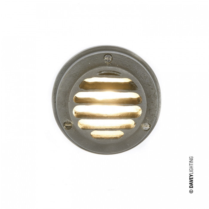 Low Voltage Step Light 7567 - Original BTC Australia