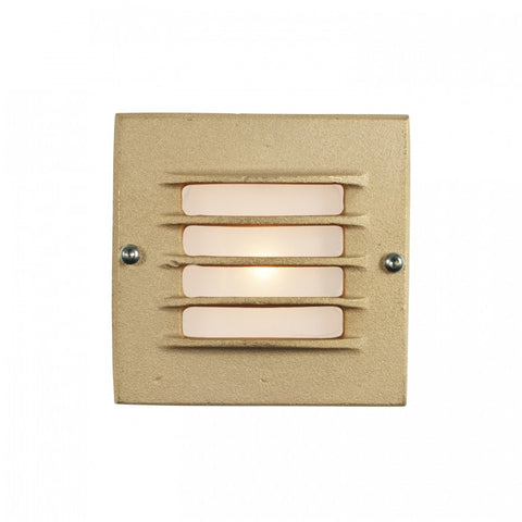 Low Voltage Recessed Step Light 7601 - Original BTC Australia