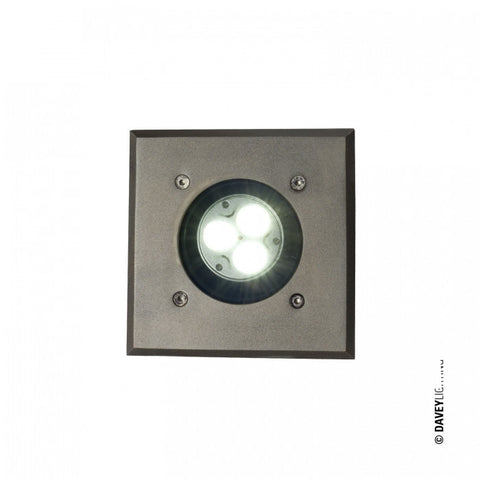 Recessed Uplight 7602 - Original BTC Australia