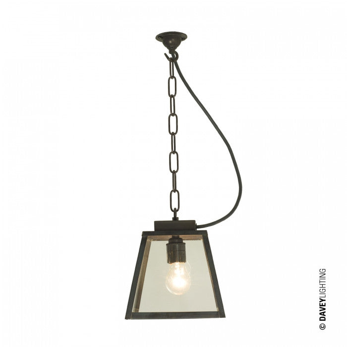Small Quad Pendant Light 7635 - Original BTC Australia