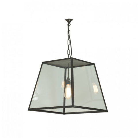 Large Quad Pendant Light 7635 - Original BTC Australia