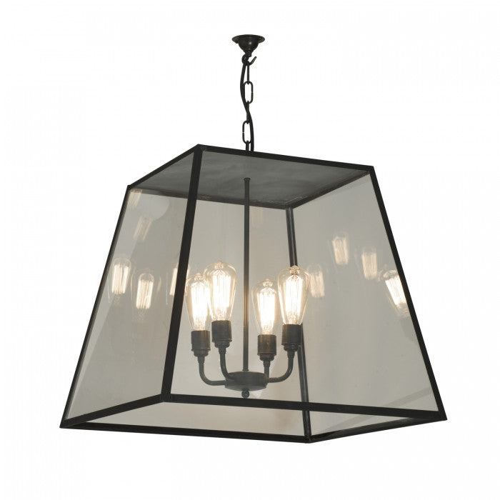Extra Large Pendant Light 7635 - Original BTC Australia