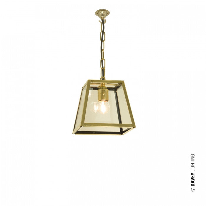 Small Quad Pendant Light 7636 - Original BTC Australia
