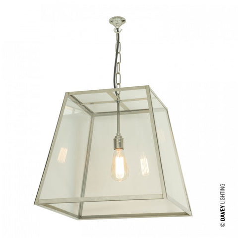 Large Quad Pendant Light 7636 - Original BTC Australia