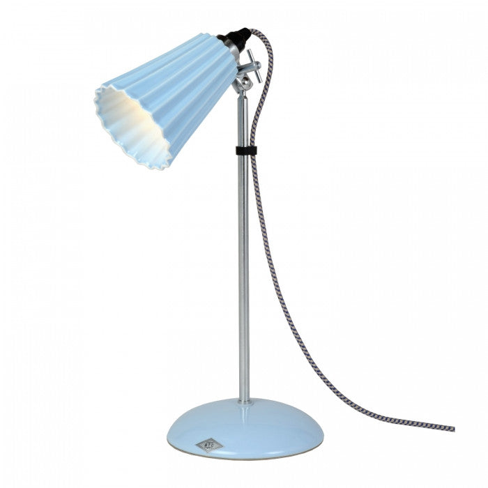 Hector Small Pleat Table Light - Original BTC Australia