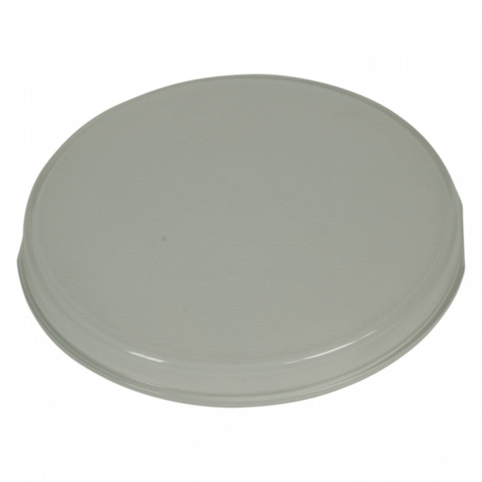 Replacement miniature bulkhead frosted Glass for 7028/M - Original BTC Australia