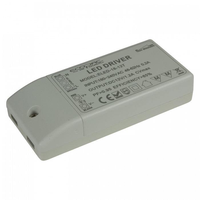 Dimmable Driver for Pillar Light - Original BTC Australia