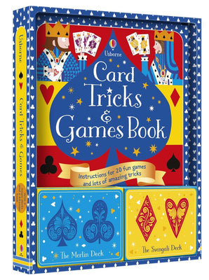 card tricks Topical Books buy 2 get 1 Free.