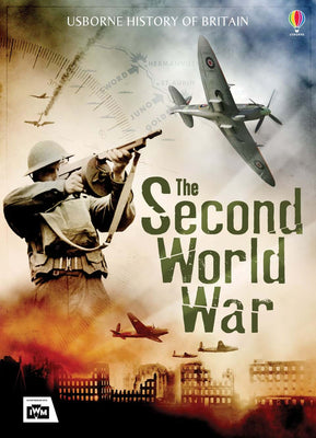 The Second World War Topical Books