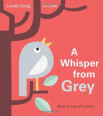 A Whisper from Grey Paperback