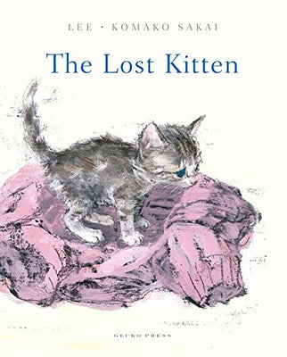 The Lost Kitten Hardcover