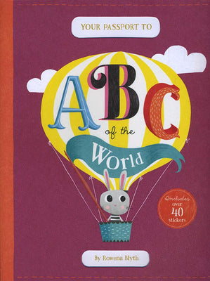 ABC Of The World Paperback
