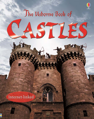 The Usborne book of castles Topical Books