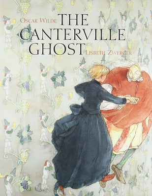 Canterville Ghost (Minedition Minibooks) Hardcover