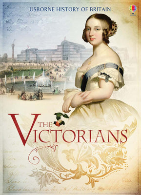 The Victorians. Topical Books