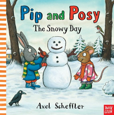 9780857632968 The Snowy Day pip