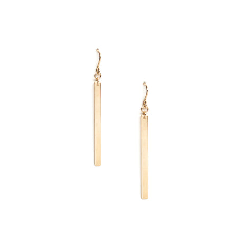 NEW | Bar Earrings