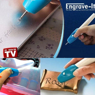 ENGRAVE IT!! - ShopNowBeforeYouDie.com