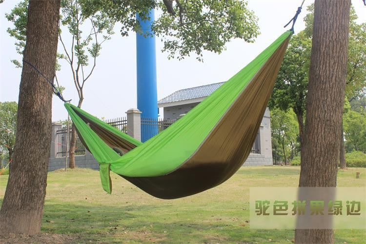 24 Color 2 People Portable   Hammock