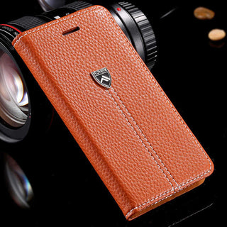 FLOVEME Phone Cases For iphone 6 6s Case For Apple iphone 7 7Plus Case Leather Wallet Stand Card Holder Phone Cover Holster