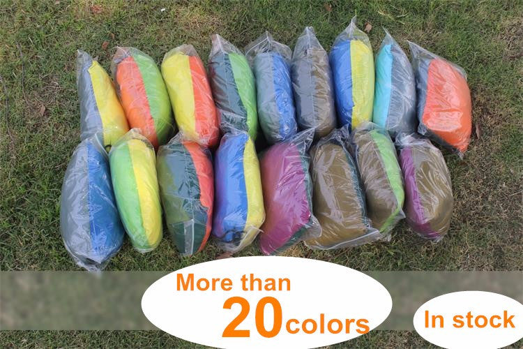 24 Color 2 People Portable   Hammock - ShopNowBeforeYouDie.com