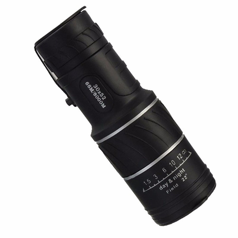 High Quality Adjustable 30X52 Mini Dual Focus Optic Lens - ShopNowBeforeYouDie.com