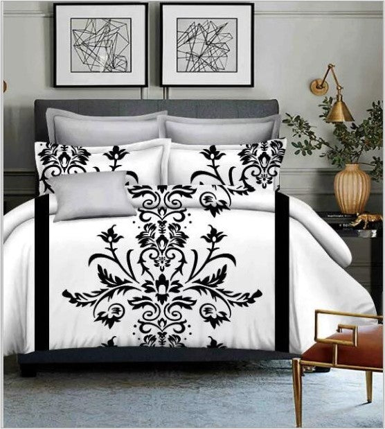 Bohemia 3PCS 3d  bedding sets Boho Mandala duvet cover set bedsheet bed queen super king size Cotton Bed linen set