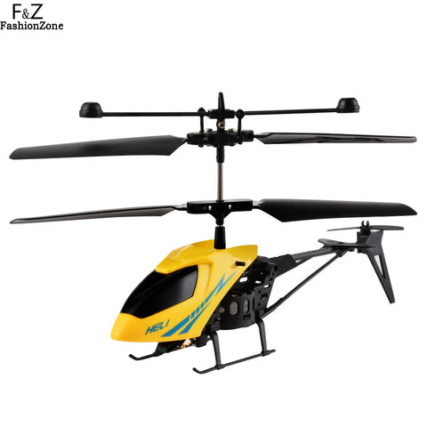 Hot Sales SJ-011 2.5Ch Mini RC Helicopter Drone Radio Remote Control Aircraft Helicoptero I/R Electric Micro Kids Toys Gifts - ShopNowBeforeYouDie.com