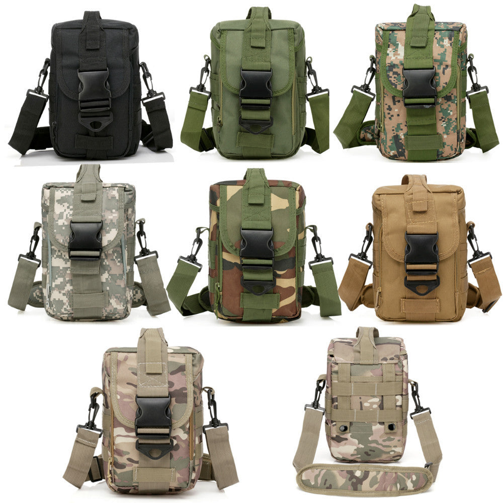 Assault Pack Military Tactical MOD Backpack - ShopNowBeforeYouDie.com