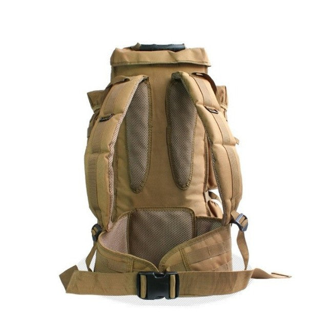 High Quality Military Tactical Backpack - ShopNowBeforeYouDie.com
