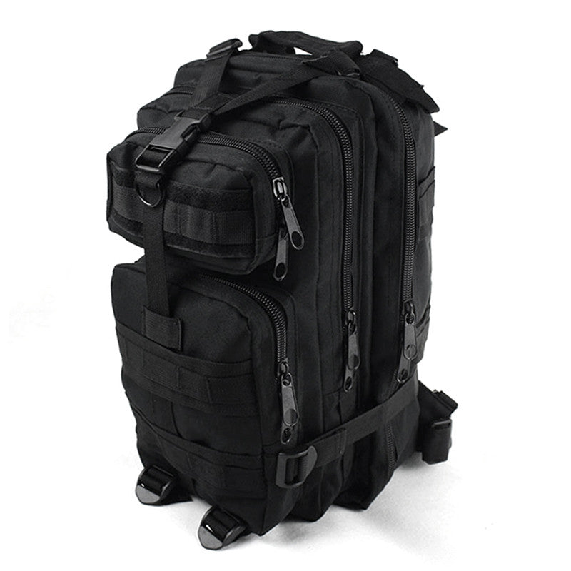 Military Tactical Men's  Backpack (Camping Bag, Hiking Rucksacks, Men's Travel Bag)