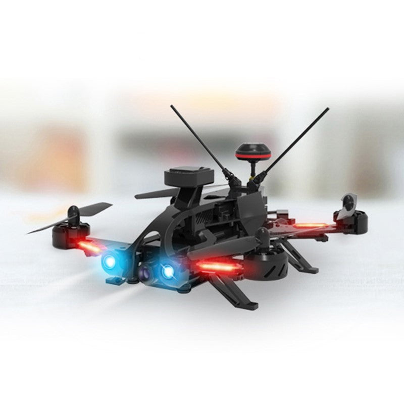 Newest Walkera MR Drone 5.8G FPV With 800TVL Camera APP Virtual Racing RC Quadcopter RTF - ShopNowBeforeYouDie.com