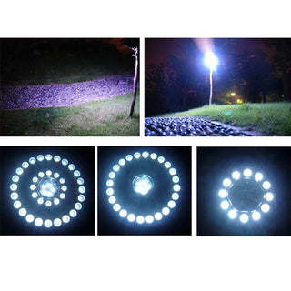 41 LED Tent Camping Lights Outdoor Lighting Emergency Camp Lamp - ShopNowBeforeYouDie.com